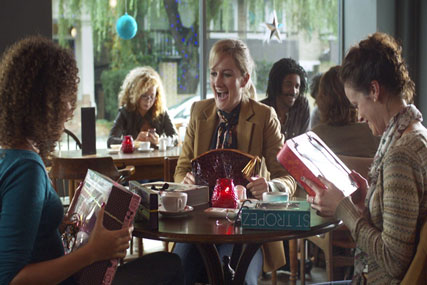 Boots: UK account moves from Mother, which created the 'Here come the girls' ads