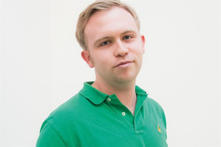 Get in shape for success, advises Havas' Ian Bowden