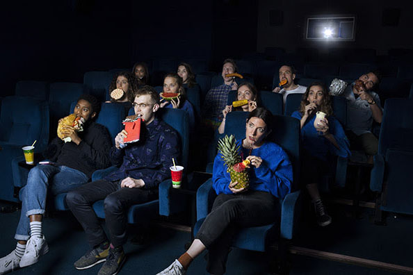 Bompas & Parr to launch Food Film Festival