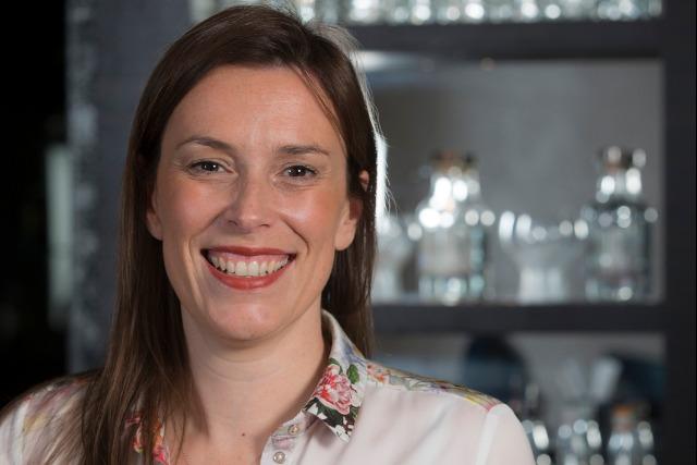Diageo marketer Julie Bramham speaks out on flexible working