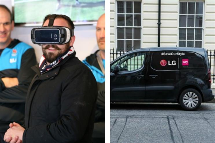 This month Samsung and LG go head-to-head in our Brand Slam