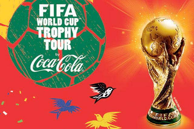 Coca-Cola: Fifa World Cup campaign