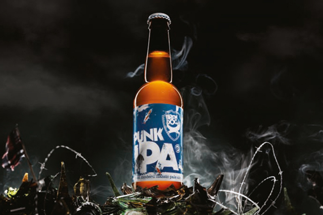 BrewDog: called the ASA ruling censorship