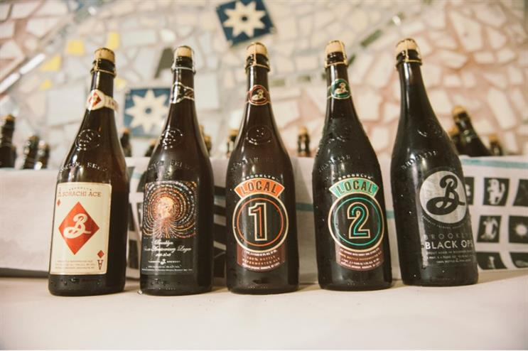Brooklyn Brewery will be heading to London as part of its Mash tour
