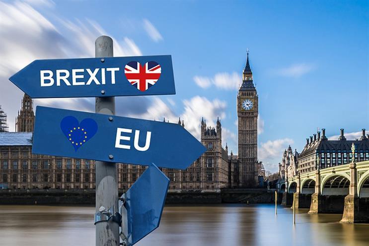 Brexit: £100m ad campaign