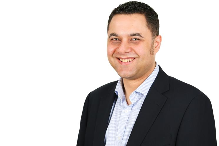 Mario Yiannacou, ISBA's media and advertising manager