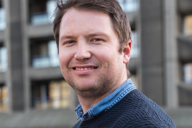 Neil Mortimer: joins Produce UK