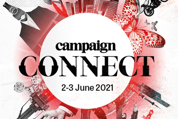 Campaign Connect - 2-3 June 2021