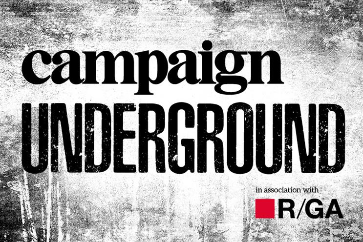Campaign Underground: The Unconscious Bias of Brands | 18 April 2018