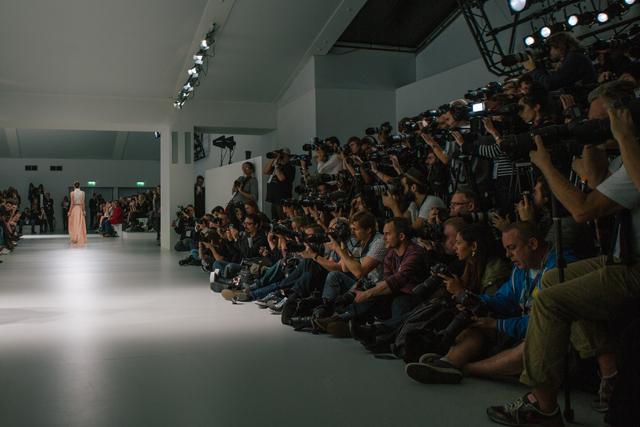 London Fashion Week: Canon unveils 'A Year in Fashion' film