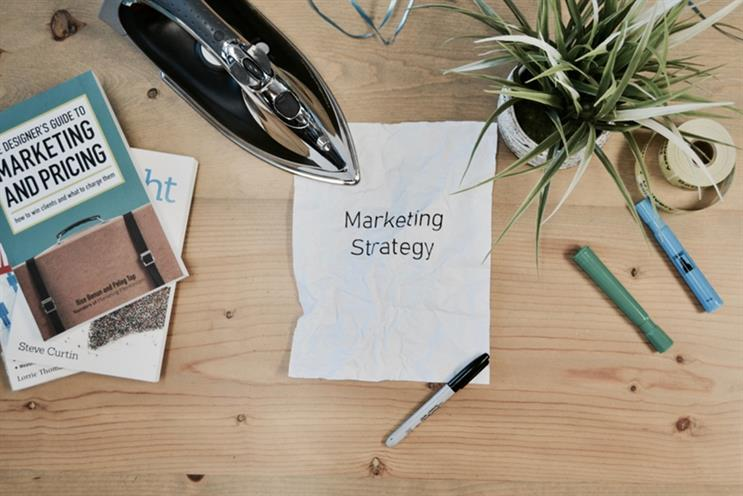 CMOs: facing fast-changing consumer behaviours and budgetary conundrums (Picture: Unsplash)