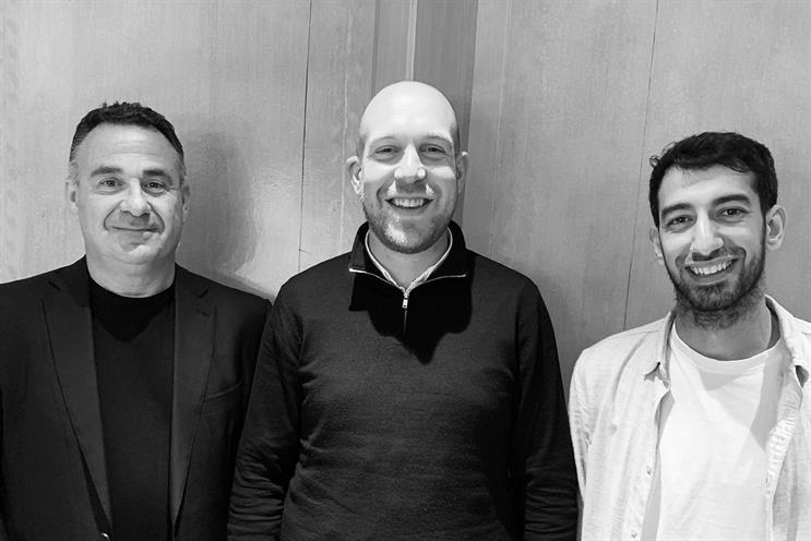 LadBible Group: Gottlieb, Solomou and Kalantari