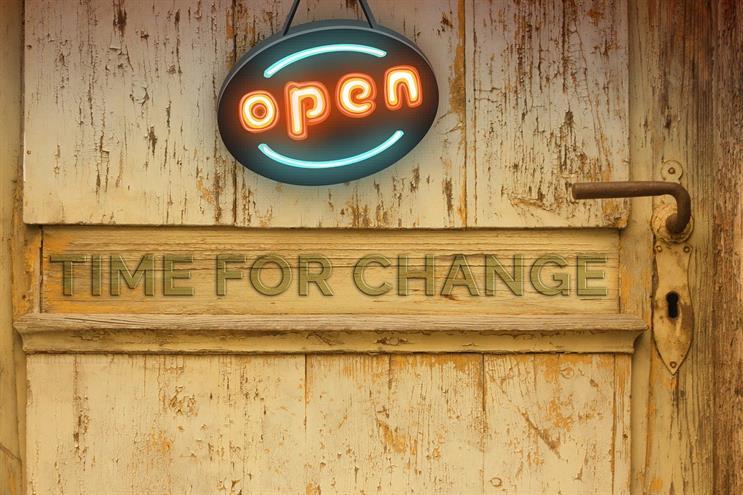 Agency transformation needs transformed leadership