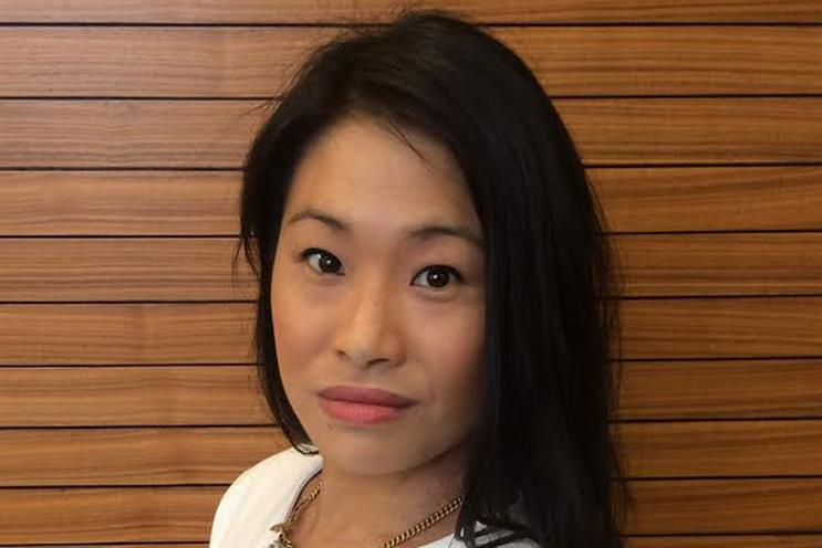 Chien-Wen: will be responsible for driving digital strategy at MEC
