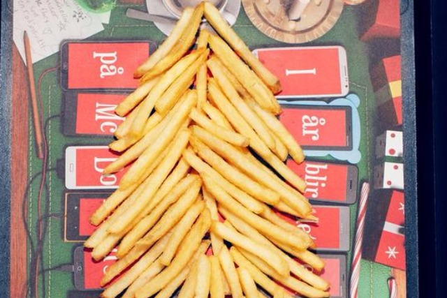 Social Christmas: brands are spreading festive cheer this season