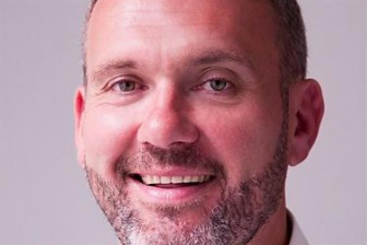 Chris Maples: joins Bigballs as chief revenue officer