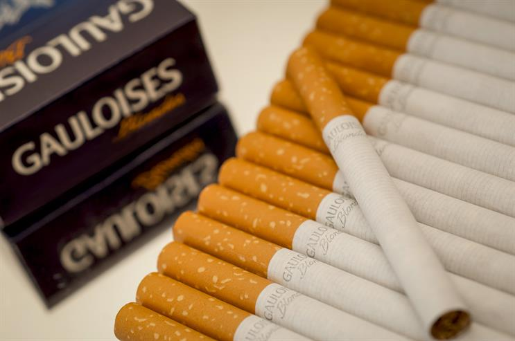 Proximity: wins the global Imperial Tobacco account