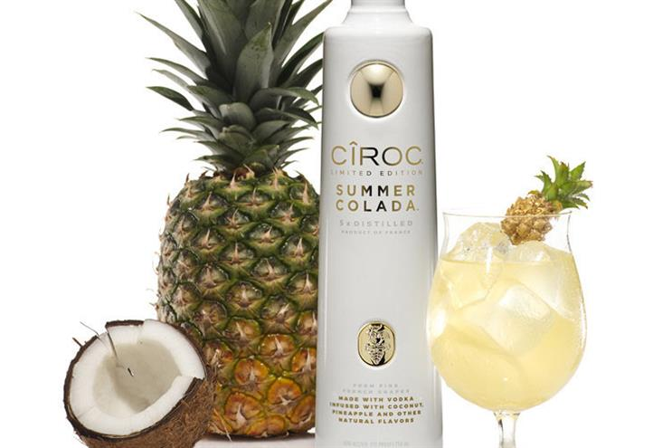 Ciroc to hold female empowerment events series in US