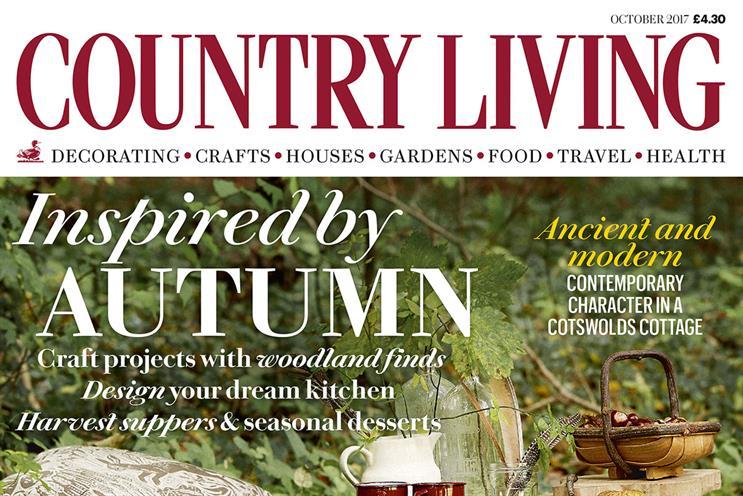 Country Living: Bath festival