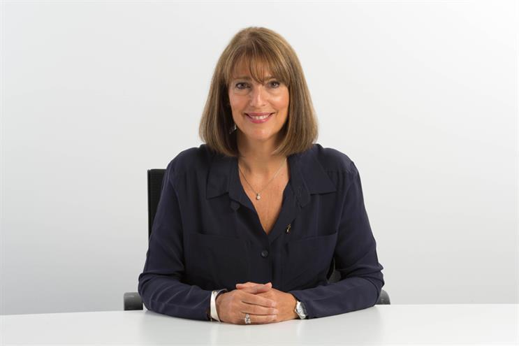 Carolyn McCall: tough start as ITV boss