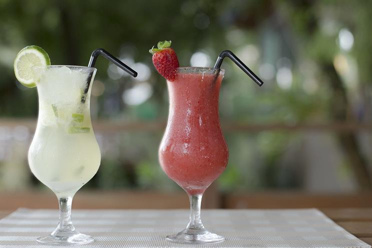 Why Pernod Ricard is teaching consumers how to make cocktails look good on Instagram