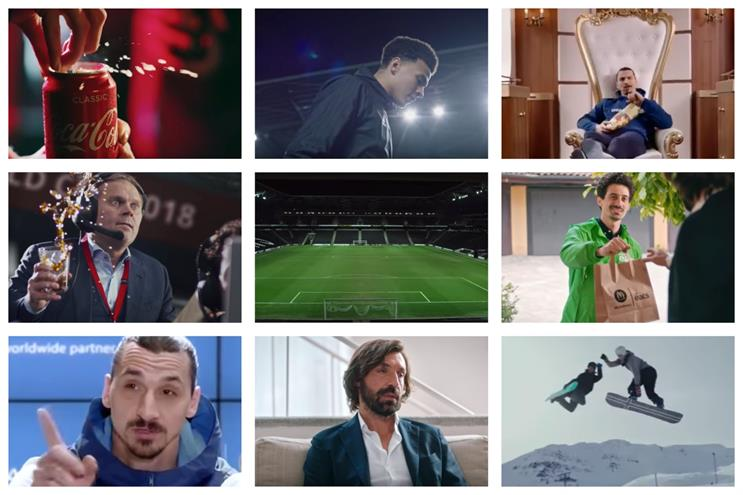 Coke, Adidas, Visa and McDonald's get their global vs local World Cup ad strategies put on trial