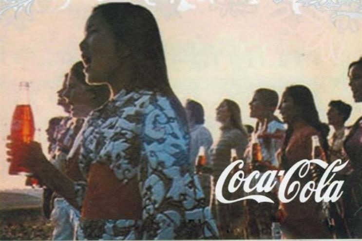 From Share a Coke to Mad Men: the campaigns that defined Coke under Wendy Clark