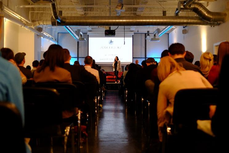 Collider: start-ups and brands gather at the accelerator programme