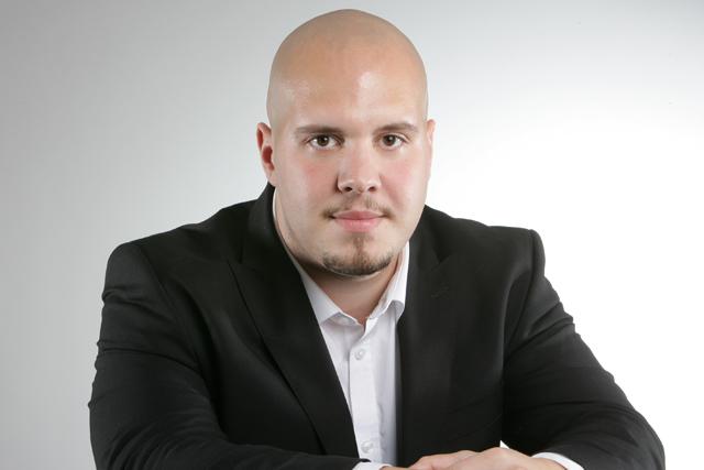 Chris Camacho: managing partner, precision marketing at Starcom MediaVest Group