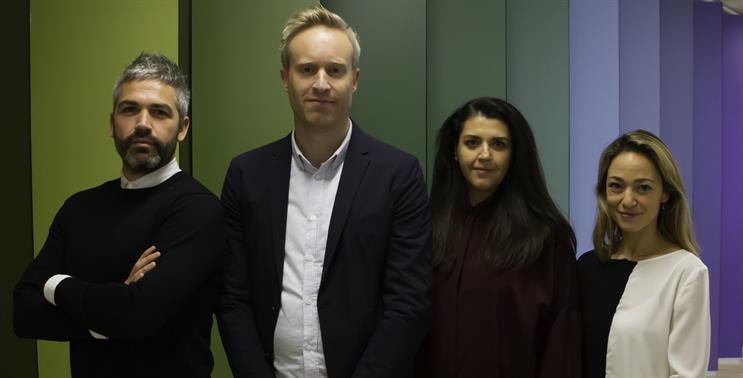 Digitas UK: Lowe, Holt, Bassil and Corna