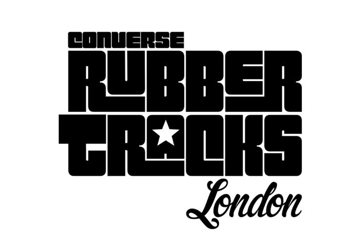 Converse to launch London leg of its music series