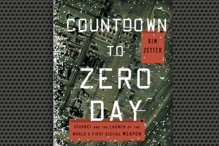 Kim Zetter - Countdown to Zero Day