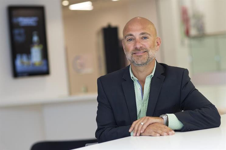 Clear Channel's Chris Pelakanou: the awards are the 'biggest night in the UK outdoor calendar'
