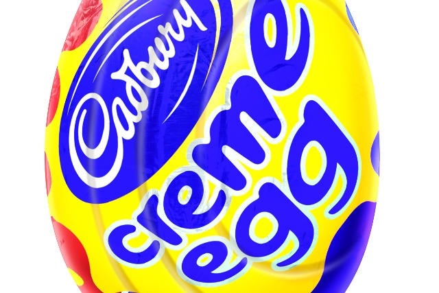 Mondelez: Creme Egg recipe has been changed prompting consumer outcry