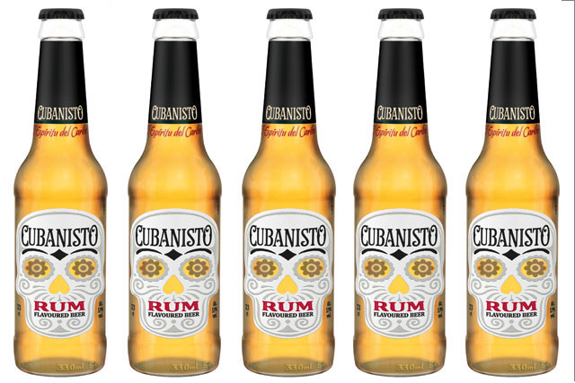 Ab Inbev Launches Rum Flavoured Beer Cubanisto For Tech Savvy Consumers