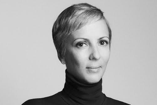 Anne-Marie Curtis: has been at Elle for 12 years