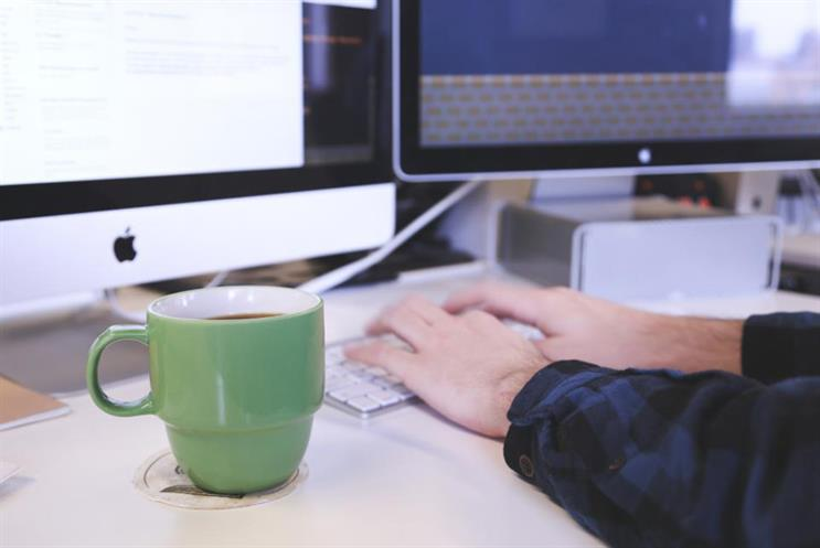 How To Make Your Digital Marketing CV Stand Out