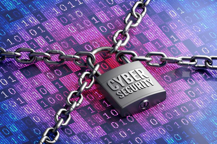 Cyberattacks a sign for brands to get GDPR compliant right now