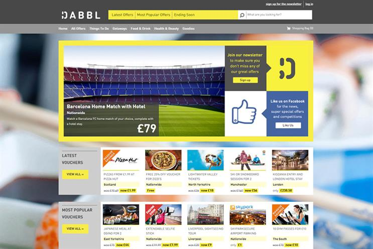 Dabbl: part of Bauer's digital product development