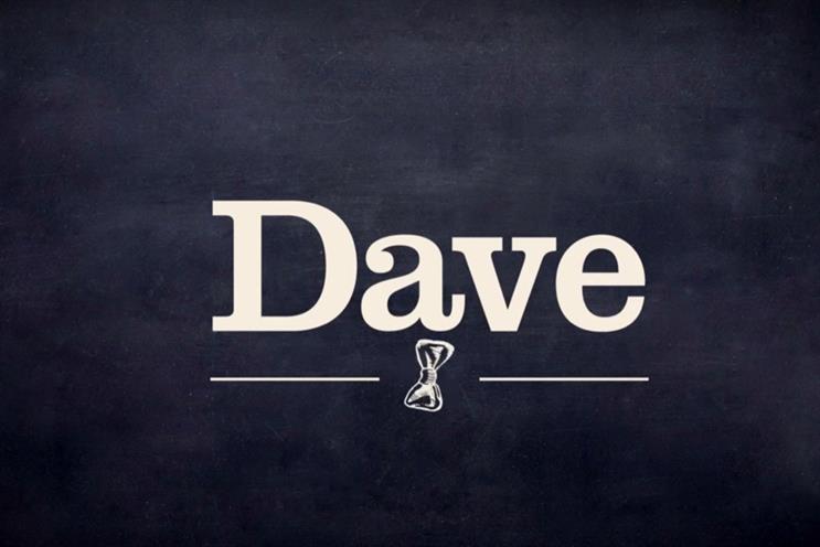 Dave: BBC to take full ownership