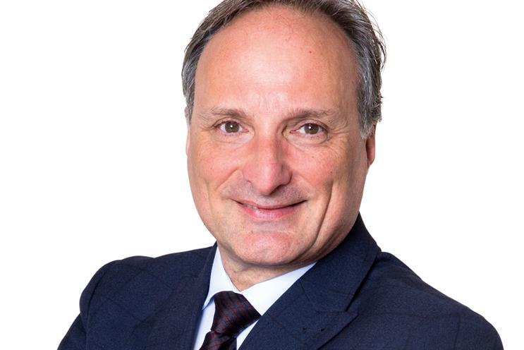 David Emin: shares his advice with medialand