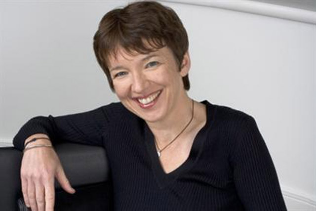Dawn Airey: joins Yahoo