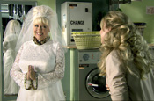 Daz recruits soap stars for latest 'Cleaner Close' campaign