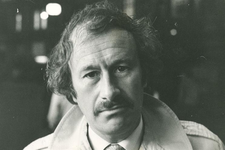Ad industry veteran and author David Bernstein dies