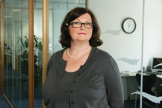 Debbie Morrison: ISBA's director of consultancy and best practice
