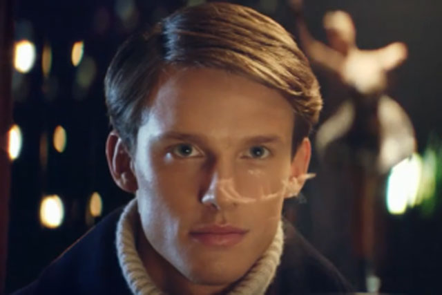 Debenhams: wishes made fabulous by JWT London