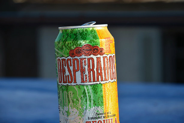 Desperados: Wants to reinforce its position as 'the most iconic drink for the millennial generation' (Credit: Remo Weber via Flickr)