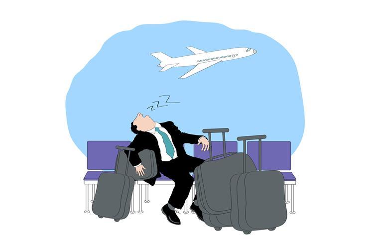 Ryanair: delays, delays
