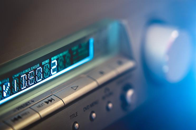 Digital audio: forecast to become €1bn market in Europe by 2022