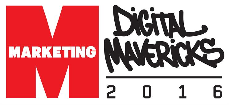 Digital Mavericks: The hunt is on for 2016's innovators